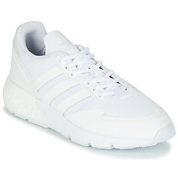 Topánky Nízke tenisky adidas Originals ZX 1K BOOST Biela