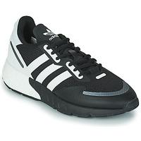 Topánky Nízke tenisky adidas Originals ZX 1K BOOST Čierna / Biela