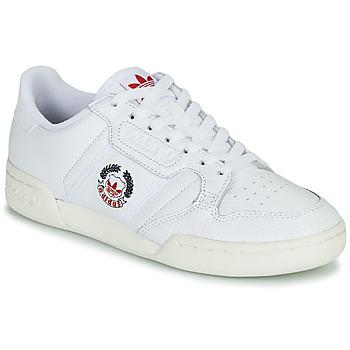 Topánky Nízke tenisky adidas Originals CONTINENTAL 80 Biela