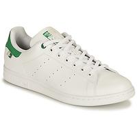 Topánky Nízke tenisky adidas Originals STAN SMITH SUSTAINABLE Biela / Zelená