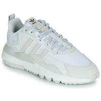 Topánky Nízke tenisky adidas Originals NITE JOGGER Biela