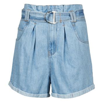Oblečenie Ženy Šortky a bermudy Betty London ODILON Modrá / Medium