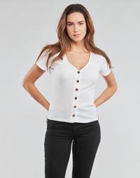 Oblečenie Ženy Blúzky Betty London ODILOU Biela