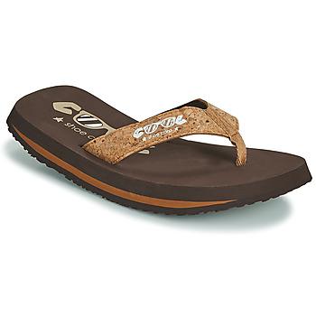 Topánky Muži Žabky Cool shoe ORIGINAL Béžová