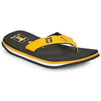 Topánky Muži Žabky Cool shoe ORIGINAL Čierna / Žltá