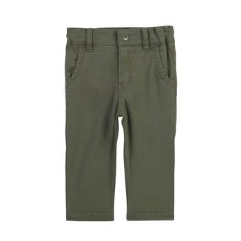 Oblečenie Chlapci Nohavice Cargo Timberland KIPPO Kaki