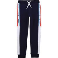 Oblečenie Chlapci Tepláky a vrchné oblečenie Timberland MARRA Námornícka modrá