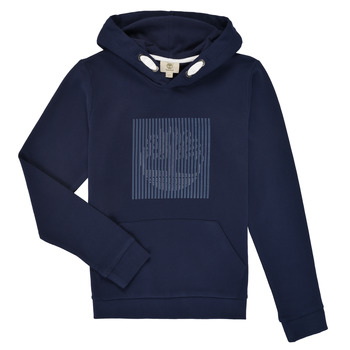 Oblečenie Chlapci Mikiny Timberland MOMMO Námornícka modrá