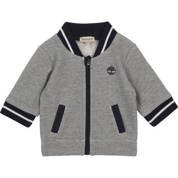 Oblečenie Chlapci Cardigany Timberland SUZZON Viacfarebná