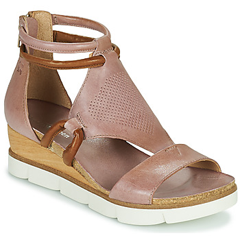 Topánky Ženy Sandále Dream in Green LIRABIEN Ružová