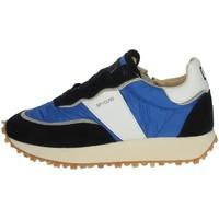 Topánky Deti Nízke tenisky Date J311 Blue
