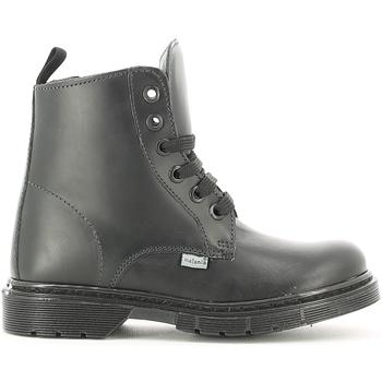 Topánky Deti Polokozačky Melania ME6065F6I.A čierna