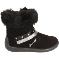 Topánky Deti Snehule  Primigi 8520 čierna