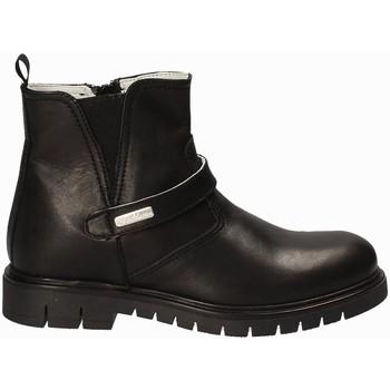 Topánky Deti Polokozačky Balducci BRIC430 čierna