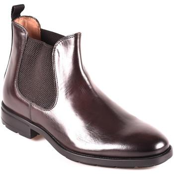 Topánky Muži Polokozačky Maritan G 172152MG Hnedá