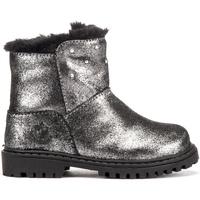 Topánky Deti Snehule  Lumberjack SG05301 006 U85 Šedá