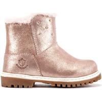 Topánky Deti Snehule  Lumberjack SG05301 006 U85 Ružová