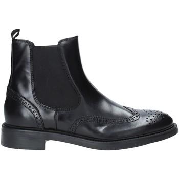 Topánky Muži Polokozačky Marco Ferretti 171001MF čierna