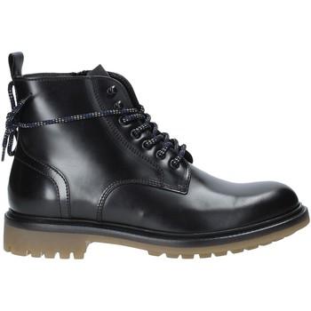 Topánky Muži Polokozačky Marco Ferretti 172742MF čierna
