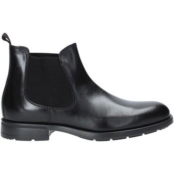 Topánky Muži Polokozačky Maritan G 172697MG čierna