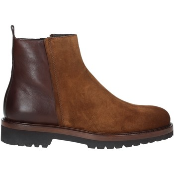 Topánky Muži Polokozačky Maritan G 172777MG Hnedá