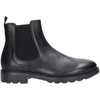 Topánky Muži Polokozačky Maritan G 171416MG čierna