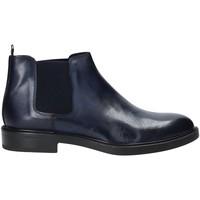 Topánky Muži Polokozačky Rogers 1104_4 Modrá
