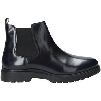 Topánky Muži Polokozačky Impronte IM92004A Modrá