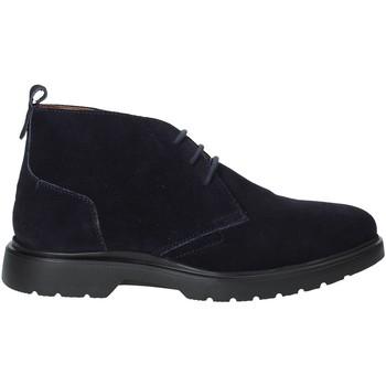Topánky Muži Polokozačky Impronte IM92005A Modrá