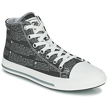 Topánky Ženy Členkové tenisky John Galliano GERMAINE Čierna