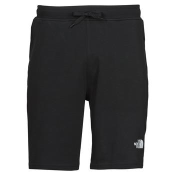 Oblečenie Muži Šortky a bermudy The North Face GRAPHIC SHORT LIGHT Čierna