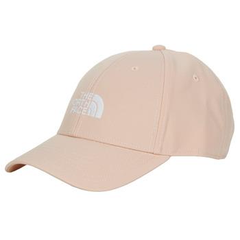 Textilné doplnky Šiltovky The North Face RECYCLED 66 CLASSIC HAT Ružová