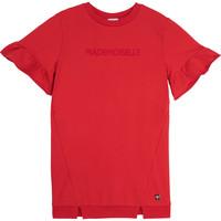 Oblečenie Dievčatá Krátke šaty Carrément Beau Y12234-992 Červená