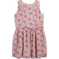 Oblečenie Dievčatá Krátke šaty Carrément Beau Y12247-44L Ružová