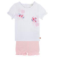 Oblečenie Dievčatá Komplety a súpravy Carrément Beau Y98112-N54 Viacfarebná