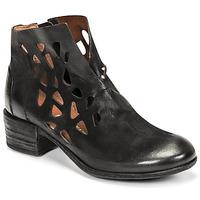 Topánky Ženy Polokozačky Airstep / A.S.98 GIVE PERF Čierna