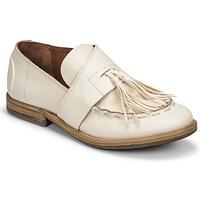 Topánky Ženy Mokasíny Airstep / A.S.98 ZEPORT MOC Biela