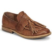 Topánky Ženy Mokasíny Airstep / A.S.98 ZEPORT MOC Ťavia hnedá