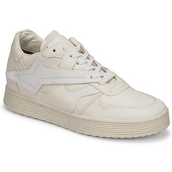 Topánky Ženy Nízke tenisky Airstep / A.S.98 ZEPPA Biela
