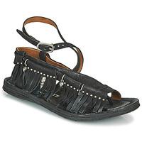 Topánky Ženy Sandále Airstep / A.S.98 RAMOS FRANGE Čierna