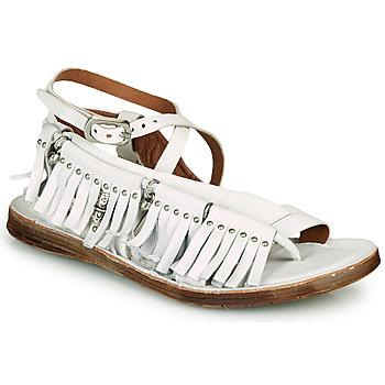 Topánky Ženy Sandále Airstep / A.S.98 RAMOS FRANGE Biela