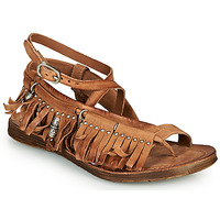 Topánky Ženy Sandále Airstep / A.S.98 RAMOS FRANGE Hnedá