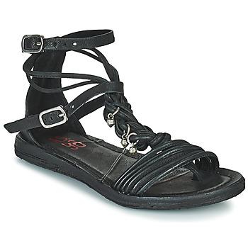 Topánky Ženy Sandále Airstep / A.S.98 RAMOS TORSADE Čierna