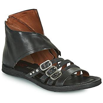 Topánky Ženy Sandále Airstep / A.S.98 RAMOS HIGH Čierna