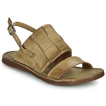Topánky Ženy Sandále Airstep / A.S.98 RAMOS TRESSE Kaki