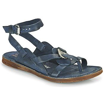 Topánky Ženy Sandále Airstep / A.S.98 RAMOS GRE Námornícka modrá