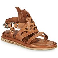 Topánky Ženy Sandále Airstep / A.S.98 POLA GRAPH Ťavia hnedá