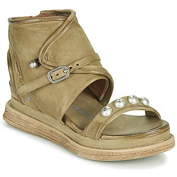 Topánky Ženy Sandále Airstep / A.S.98 LAGOS Kaki