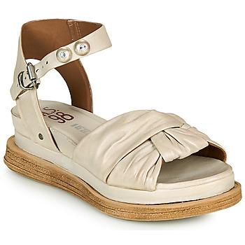 Topánky Ženy Sandále Airstep / A.S.98 LAGOS NODE Biela