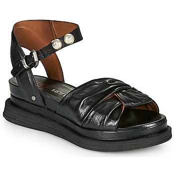 Topánky Ženy Sandále Airstep / A.S.98 LAGOS NODE Čierna